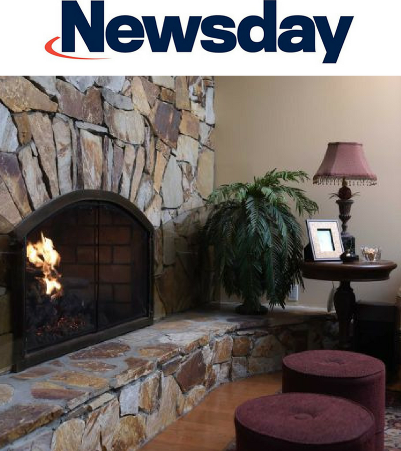 Long Island Decorator - Jody Sokol in Newsday