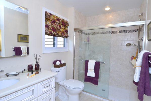 Bathroom design - Jody Sokol Long Island Interior Designer