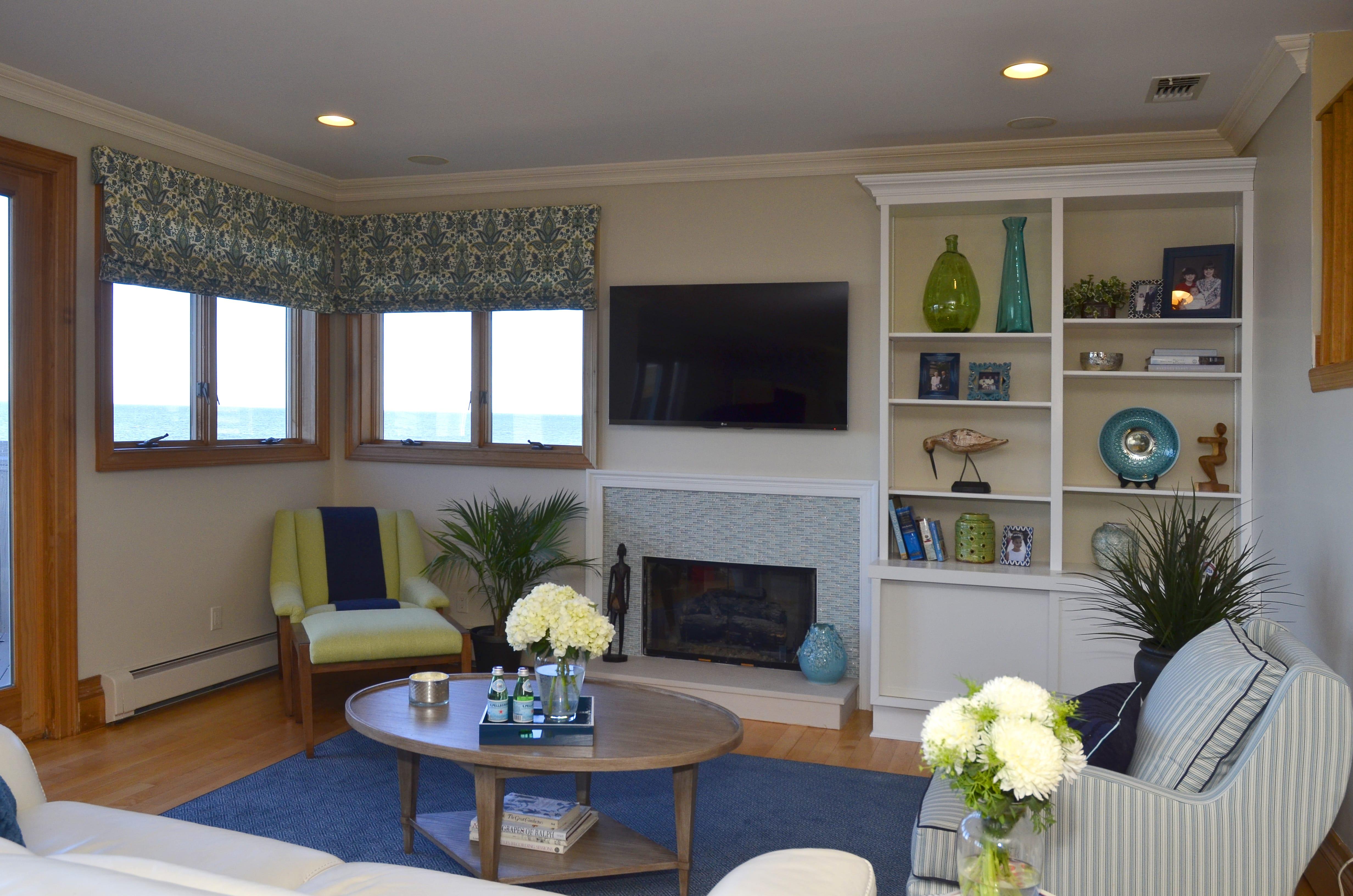Long Island Interior Designer Gallery and Inspiration