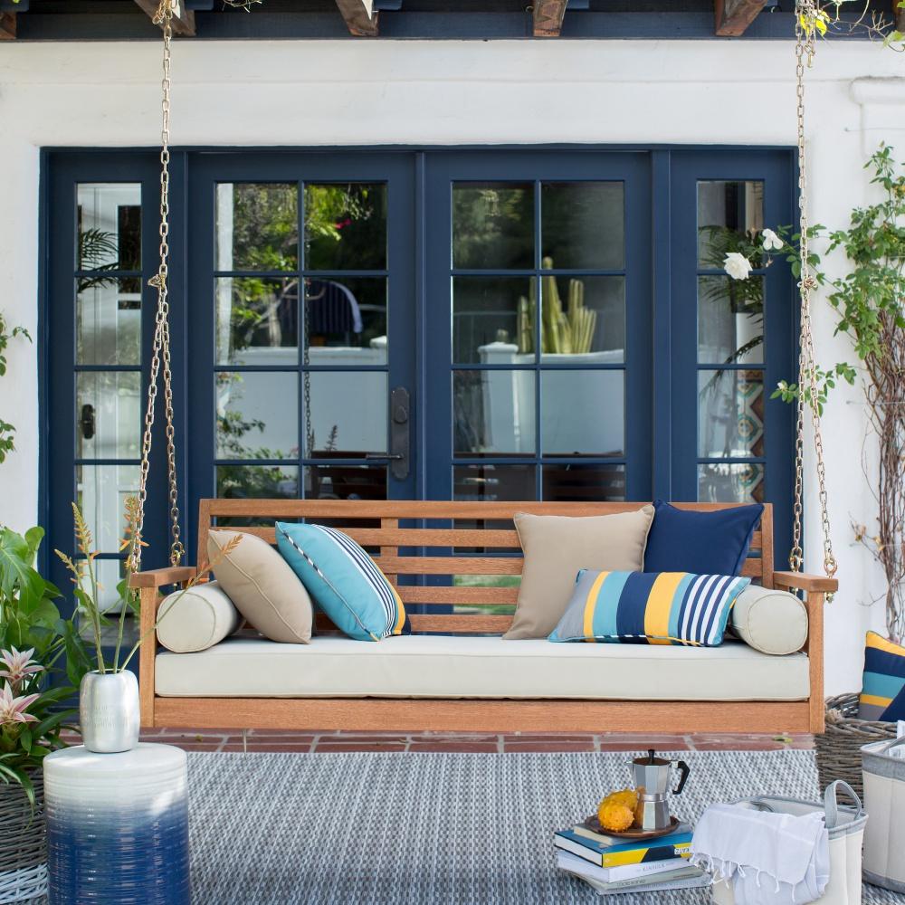 interior design long island swing